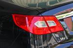 2013款 红旗H7 2.5L 尊贵型