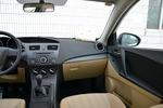 2011款 马自达3星骋 三厢 1.6L 手动舒适型