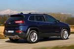 2014款 Jeep自由光(欧版)