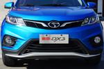 2016款 东南DX3 1.5L 手动旗舰型