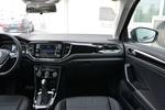 2018款 大众探歌 280TSI 自动舒适型