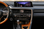 2017款 雷克萨斯RX450h Mark Levinson 四驱豪华版