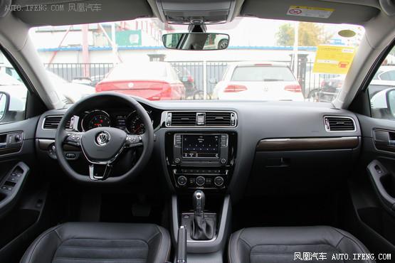2017款 大众速腾 230TSI 自动豪华型-大众速腾购车优惠1.2万元 店内现高清图片
