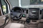 2014款 奔驰凌特 2.1T佳旅 中轴版