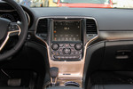 2016款 Jeep大切诺基 3.0L 舒享导航版