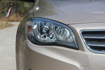 2013款 东南V6菱仕 1.5L 手动女性版