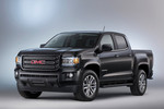 2015款 GMC Canyon Nightfall Edition