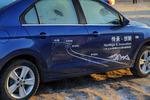 2013款 大众捷达 1.6L 自动豪华型