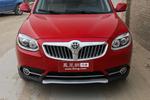 2012款 中华V5 1.5T 手动两驱豪华型