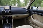 2014款 奥迪A3 Limousine 40 TFSI S line 豪华型