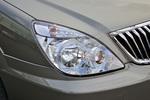 2012款 别克GL8 商务车 2.4L CT舒适版
