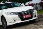 2015款 丰田皇冠  2.0T 豪华版