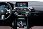 2018款 宝马X3 xDrive28i M运动套装