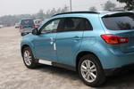 2013款 三菱ASX劲炫 2.0L 自动四驱尊贵版