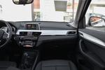 2019款 宝马X1 sDrive20Li 领先型