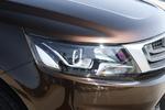 2018款 吉利远景SUV 1.8L 手动4G互联尊贵版