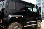 2012款 奔驰乌尼莫克 U5000 基本型