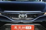 2013款 丰田锐志 2.5V 尊锐导航版