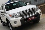 2012款 丰田兰德酷路泽 4.0L VX 自动