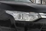 2014款 三菱欧蓝德 2.4L 四驱豪华超值版 7座