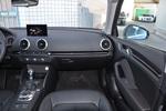 2018款 奥迪A3 30周年年型 Limousine 35 TFSI 时尚型