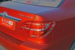 2013款 丰田花冠EX 1.6L 自动豪华版