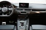 2019款 奥迪RS4 2.9T Avant