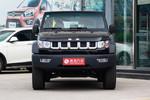 2016款 北京BJ40L 2.3T 自动四驱尊享版