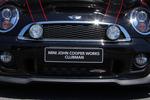 2013款 MINI JOHN COOPER WORKS CLUBMAN