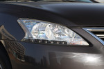 2012款 日产轩逸 1.8XL CVT豪华版