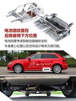 2015款 奥迪A3 Sportback 40 e-tron