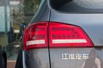 2013款 江淮瑞风S5 2.0T 手动新锐版