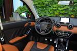 2016款 北汽绅宝X35 1.5L 手动豪华版