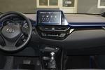 2018款 丰田C-HR 2.0L 酷越领先版 国VI