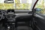 2019款 福特福克斯 三厢 EcoBoost 125 自动锋潮型