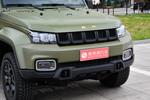 2019款 北京BJ40 2.3T 自动四驱盛世华章版 国VI