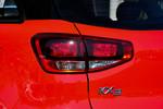2017款 起亚KX3 1.6L 自动傲雅版