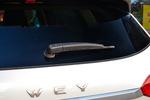 2018款 WEY VV6 2.0T 自动两驱旗舰型