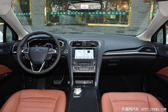 济宁蒙迪欧购车优惠3.3万 店内现车在售
