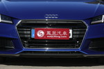 2015款 奥迪TT Coupe 2.0TFSI