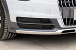 2015款 奥迪A6 allroad 50 TFSI quattro