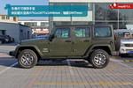 2015款 Jeep牧马人 3.0L 四门版 撒哈拉