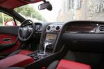 2012款 宾利欧陆GT 4.0 V8