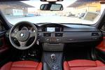 2009款 宝马M3 四门轿车