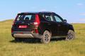 吉利汽车 远景SUV 实拍外观图片