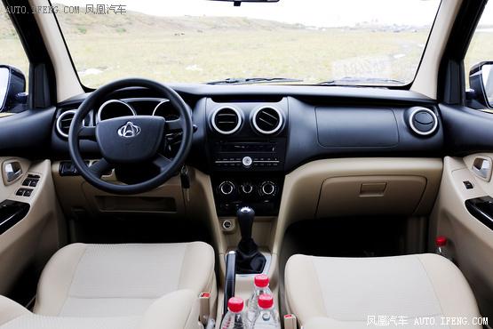2012款 长安欧诺 1.5L 精英型