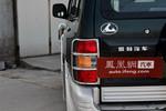 2014款 猎豹黑金刚 2.4L 手动四驱