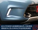 2017款 东风风神AX5 1.4T 自动顶配型