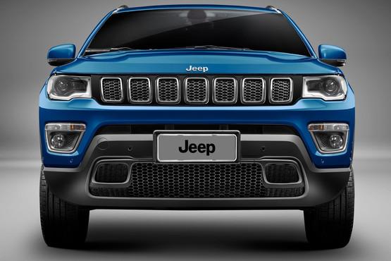 jeep指南者2017款