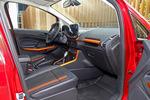 2018款 福特翼搏 2.0L四驱 自动尊翼型